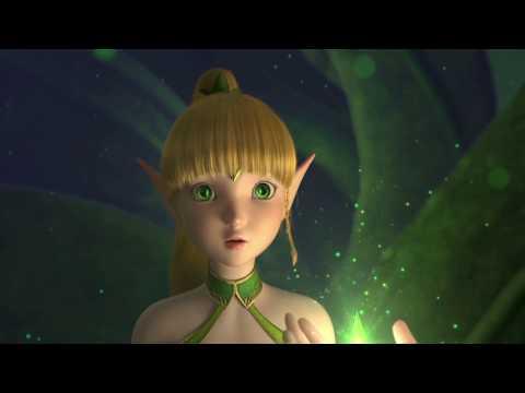 El Reino de los Elfos - Tráiler?>