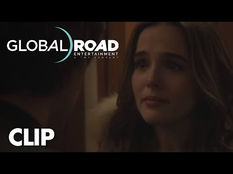 Before I Fall (Clip 'You Can Trust Me Back')