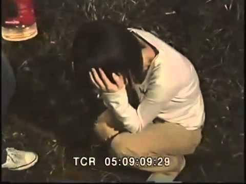 被禁播的日本靈異節目(請斟酌點入)