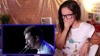Video Vocal Coach REACTS to TYLER JOSEPH'S- BEST LIVE VOCALS MP3, 3GP, MP4, WEBM, AVI, FLV Maret 2019