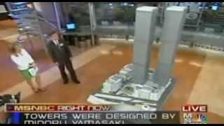 Rebuild A Symbol: Rebuild The Twin Towers  [ORIGINAL]