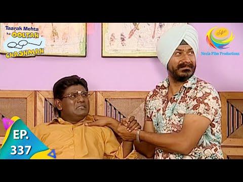 Taarak Mehta Ka Ooltah Chashmah - Episode 337 - Full Episode