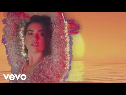 Calvin Harris, Dua Lipa - One Kiss (Official Video)