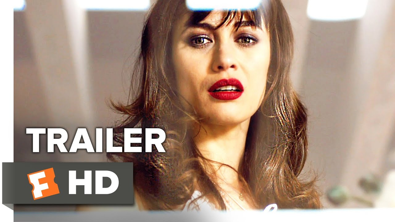 Sex, Drugs & a Kidnapped Wife in Action-Comedy 'Gun Shy' (Trailer) Starring Antonio Banderas & Olga Kurylenko