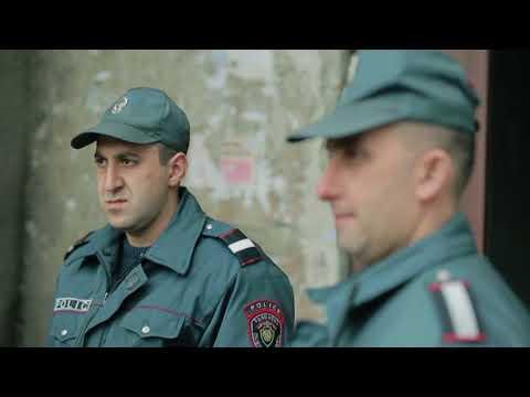 Ուսումնական ֆիլմաշար. Դեպքի վայրի զննություն. տակտիկայի ընդհանուր սկզբունքներ (տեսանյութ)