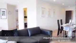 3 Bedroom For RENT RENOVA RESIDENCE CONDOMINIUM IN PLOENCHIT/ PLOENCHIT BTS | BANGKOK