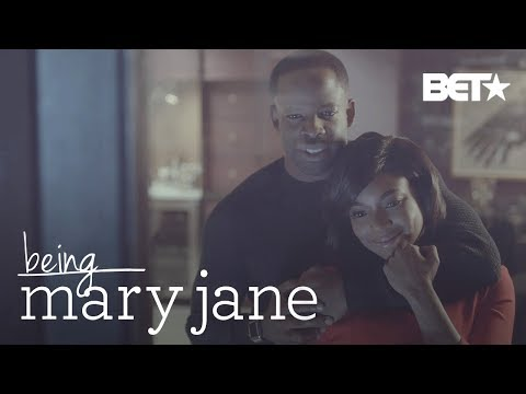 Being Mary Jane Season 4 (Full Promo)