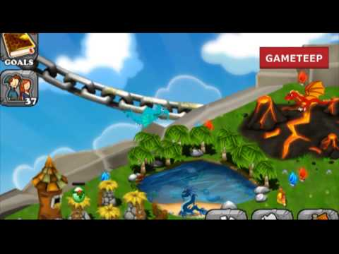 how to breed a sonic dragon in dragonvale