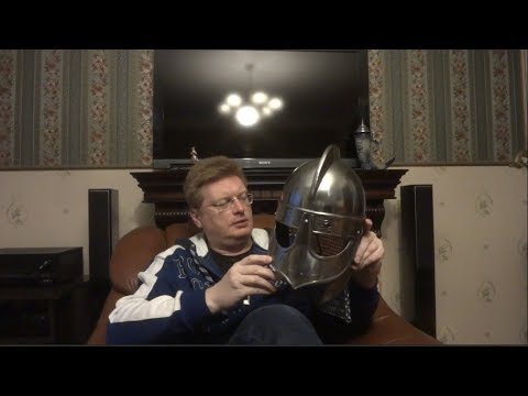 Оружие викингов онлайн видео