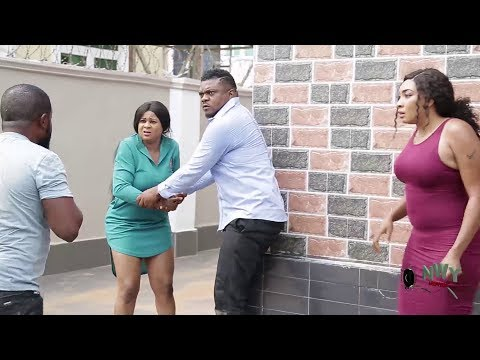 NEW MOVIE ALERT !!! YOU MUST MARRY ME - Ken Eric Latest Movie