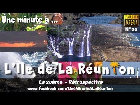 Ile de La Réunion's video pheed