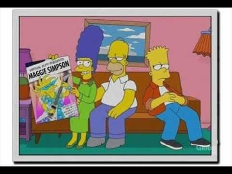 The Simpsons Full Episode - 2014 The Simpsons Family Guy Crossover ...