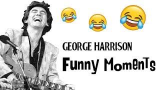 Video George Harrison Funny Moments MP3, 3GP, MP4, WEBM, AVI, FLV Juli 2018