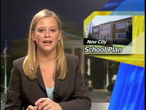 College tv newscast bloopers - CitrusTV News