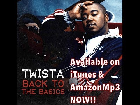 Twista – Ferocious (Back to the Basics)