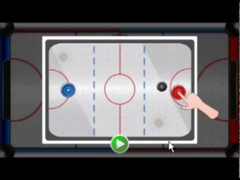 Video of X-Hockey CPD