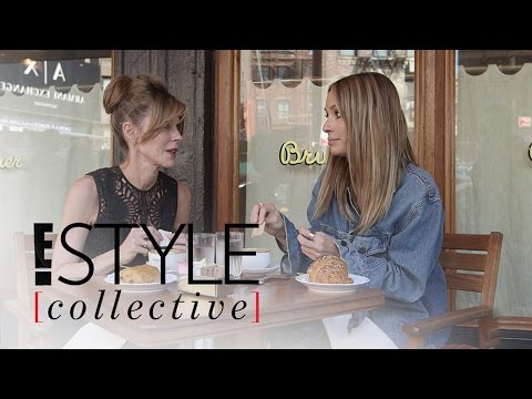 The It Girls Guide to New York City   E! Style Collective   E! News