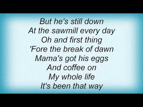 Blake Shelton - My Neck Of The Woods Lyrics_1
