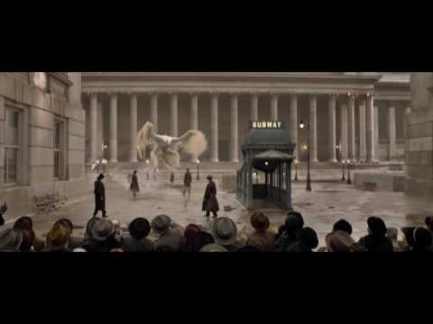 Fantastic Beasts and Where to Find Them (TV Spot 1)