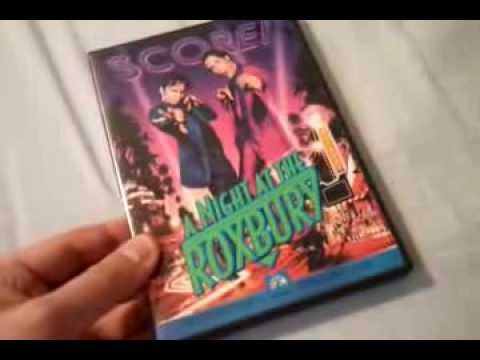 A Night at the Roxbury (1998) - DVD Review and Unboxing