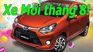 5 mẫu xe mới sẽ ra mắt thị trường Việt trong th...