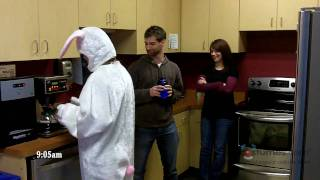 Easter Bunny Costumes: Just Another Day at BuyCostumes.com