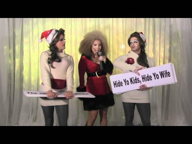Christina Simos - All I Want For Christmas