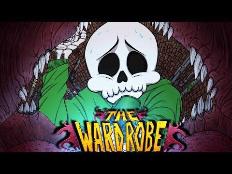 The Wardrobe - INIZIA L'AVVENTURA! - Parte 1 (видео)