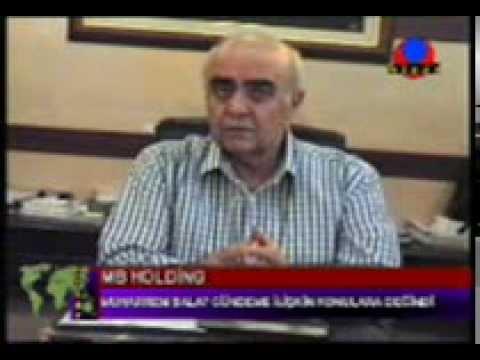 MB Holding - Hisar TV Ülke Değerlendirmesi