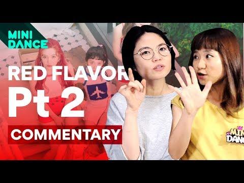 Hairdresser Explains: Red Velvet vs Blackpink, Image Making,