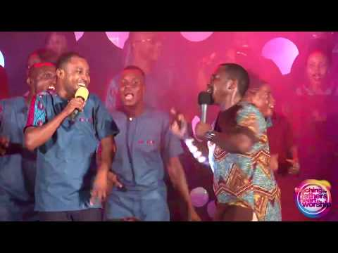 MMCC with Lorenzo Boye-Doe (Onishe Iyanu by Nathaniel Bassey)