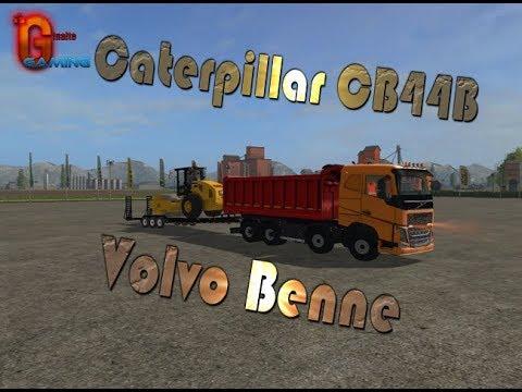 BM Volvo Benne v1.0