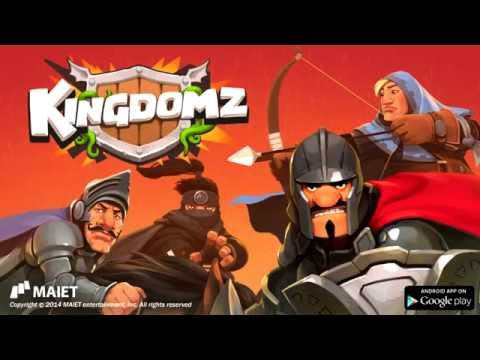 Video of KingdomZ
