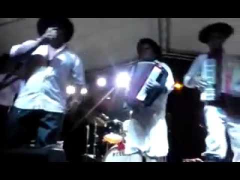 Revelion Barra do Chapéu Banda Tchê Sucesso