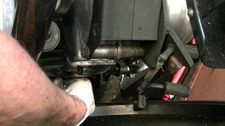 7. Oil Change: Royal Enfield Bullet Motorcycle