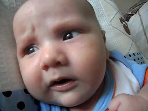 Arthur bate papo com a mamãe – Vídeo