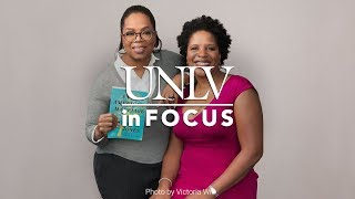 UNLV in Focus: Oprah Book Club, Pollen Monitoring, and Supercomputing (February 2018)