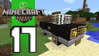 Beef Plays Minecraft - Mindcrack Server - S5 EP17 - Finally back!