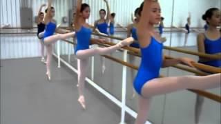hà nội lớp học múa ballet Pianohangnga.com 0933 56 1118