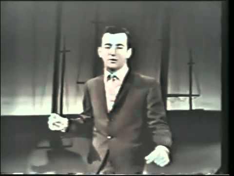 Bobby Darin - Beyond the Sea live