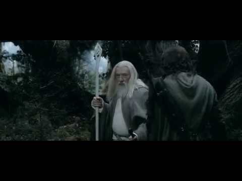 The White Wizard LOTR 2.06 [HD 1080p]
