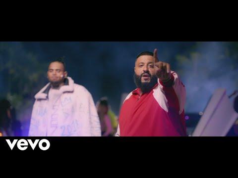 DJ Khaled - Jealous (Official Video) ft. Chris Brown, Lil Wayne, Big Sean