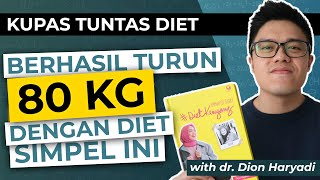 Video Menurunkan Berat Badan dengan Diet Kenyang ala Dewi Hughes MP3, 3GP, MP4, WEBM, AVI, FLV September 2019