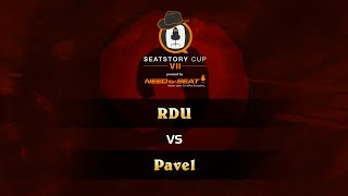 Rdu vs Pavel, game 1