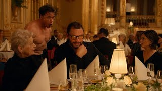 Nonton  The Square  Official Trailer  2017    Claes Bang  Elisabeth Moss Film Subtitle Indonesia Streaming Movie Download