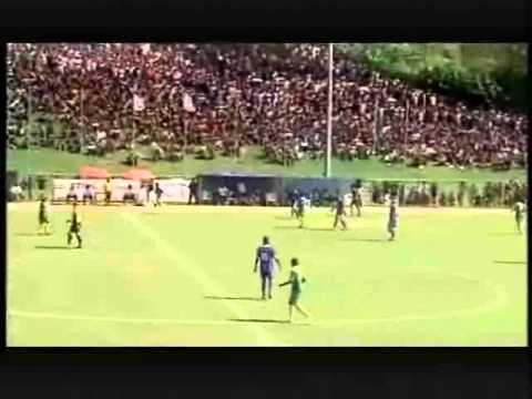 Koloale FC vs Lautoka FC 2011 O-League Highlights