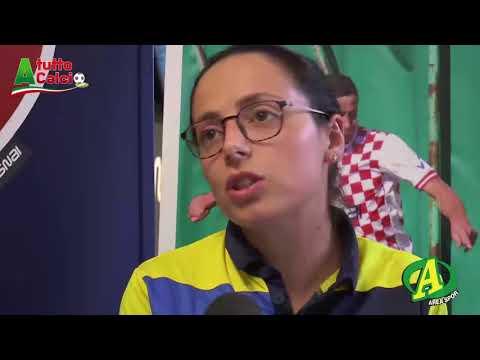 Areamundial 2018. Calcio a 5 Femminile