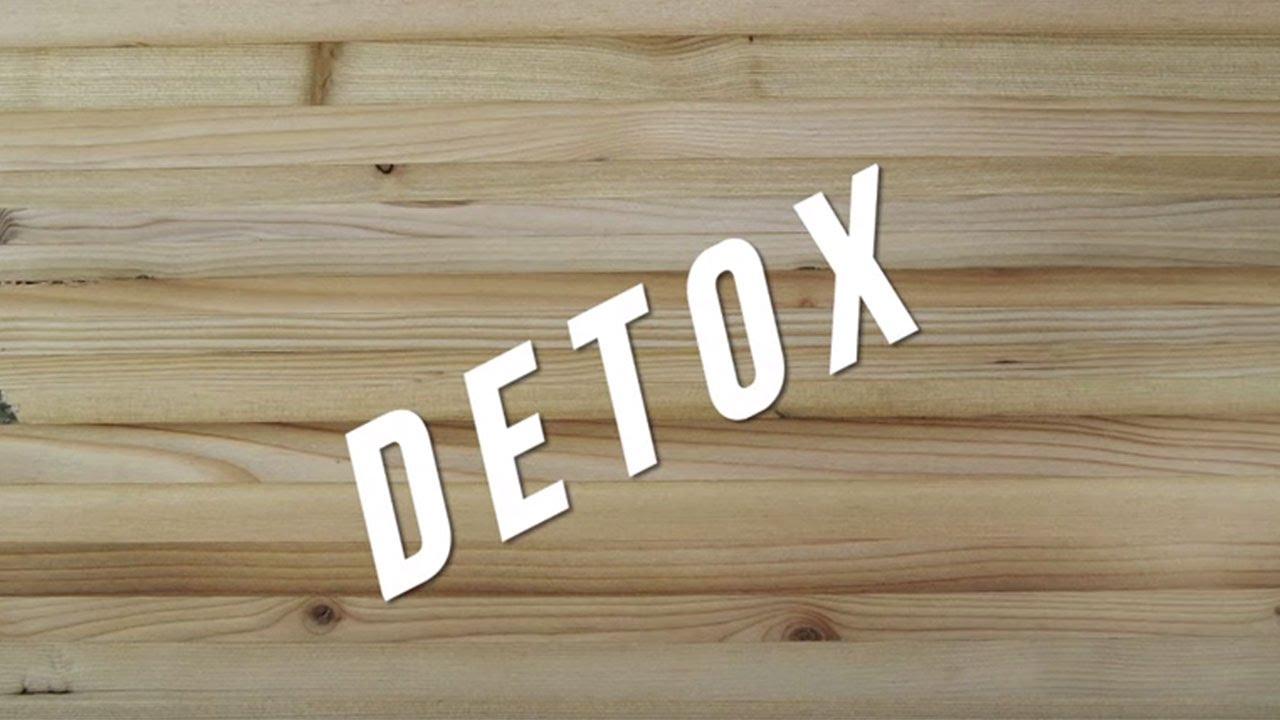 Delicioso detox