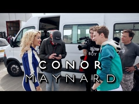 Conor Maynard - Video Diary 6
