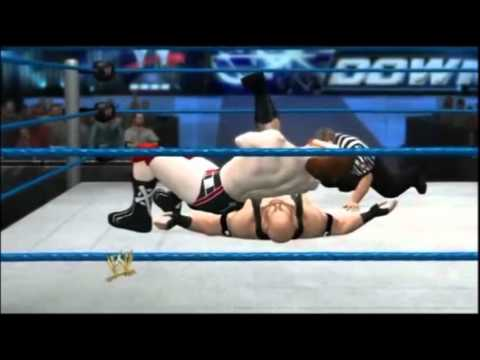 WWE '12 Super SmackDown 2012 Highlights